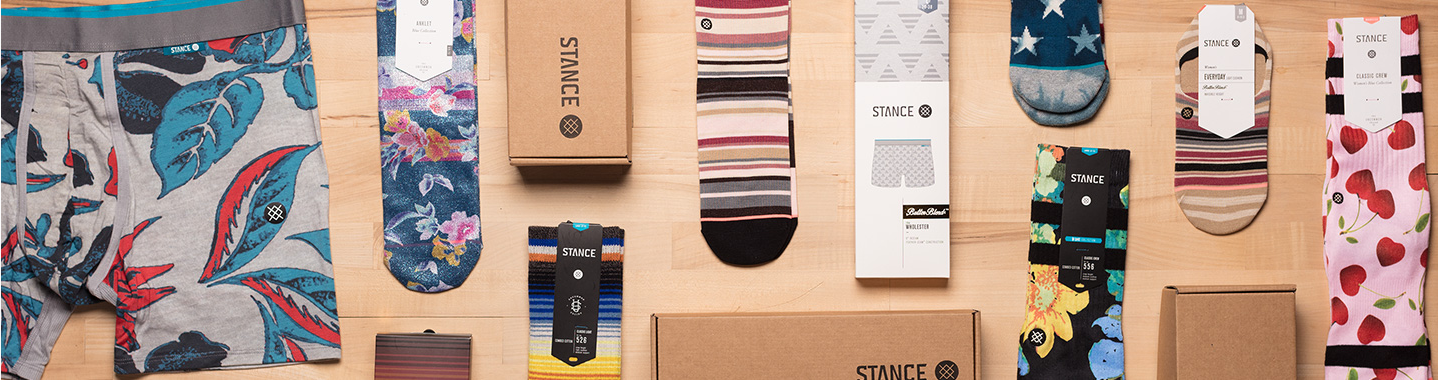 Stance Subscription
